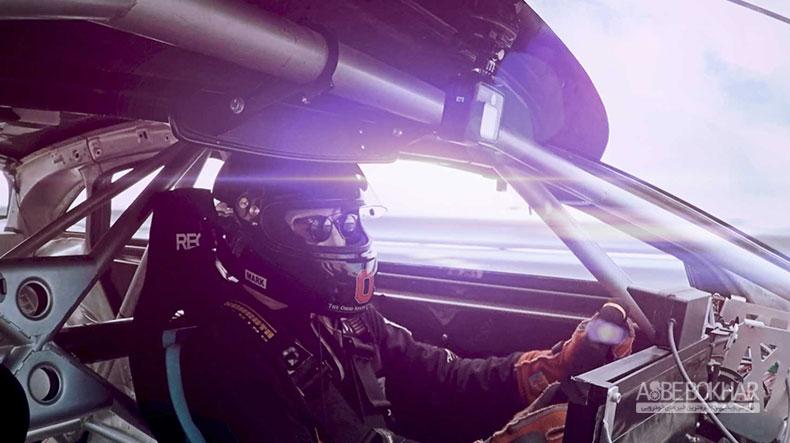 لوسید ایر، رکورد سرعت ۳۸۰ کیلومتر بر ساعت ثبت کرد