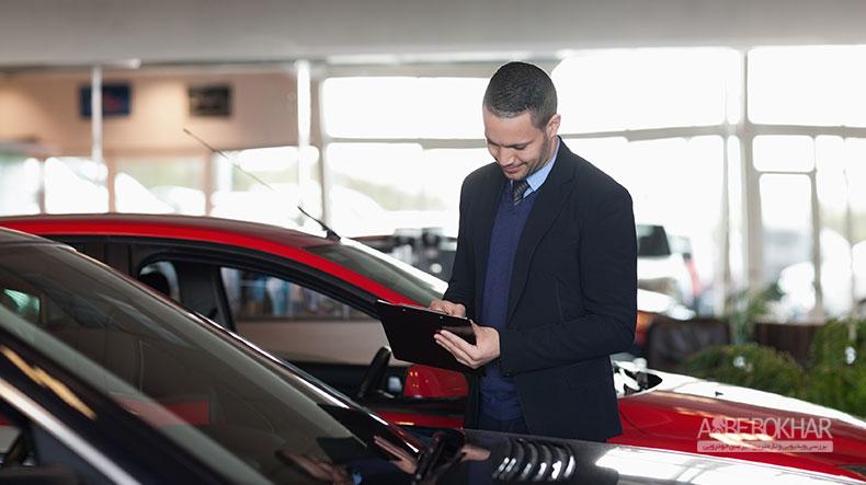 دشواری ها پیشفروش خودروها