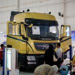 نمایشگاه خودرو شیراز 1396