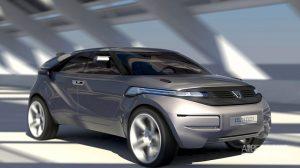 رنو ارزان ترین خودروی برقی جهان را می سازد