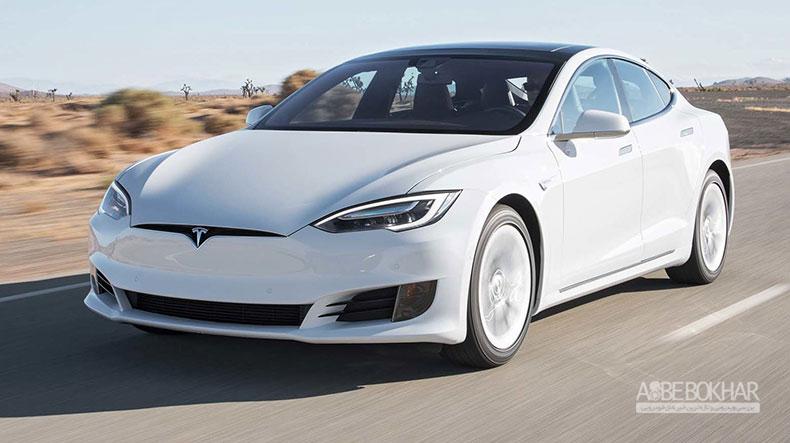 ثبت رکورد ۱۰۰۰ کیلومتر رانندگی با تسلا مدل S  تنها با یکبار شارژ