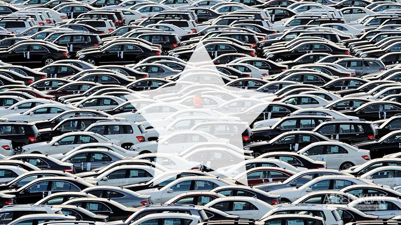 خداحافظی با خودروهای تک ستاره از آخر 96