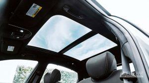 تست رانندگی هیوندای جنسیس G80 Sport