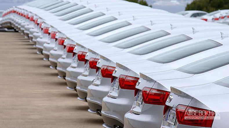 شرایط جدید شماره گذاری خودروهای وارداتی و درونی