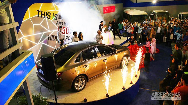 فاو بسترن B30 رونمایی شد+قیمت و شرایط فروش
