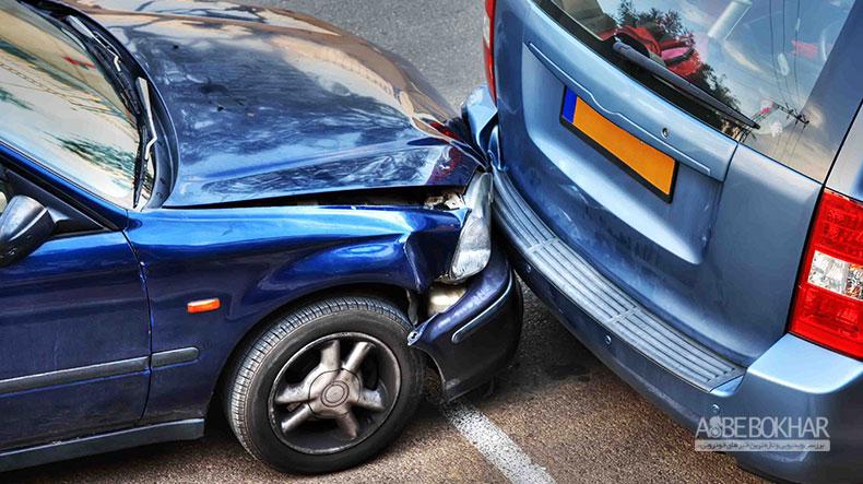 عزم پلیس برای برخورد با عاملان تصادفهای ساختگی