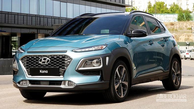 محبوبیت خودروی جدید هیوندا