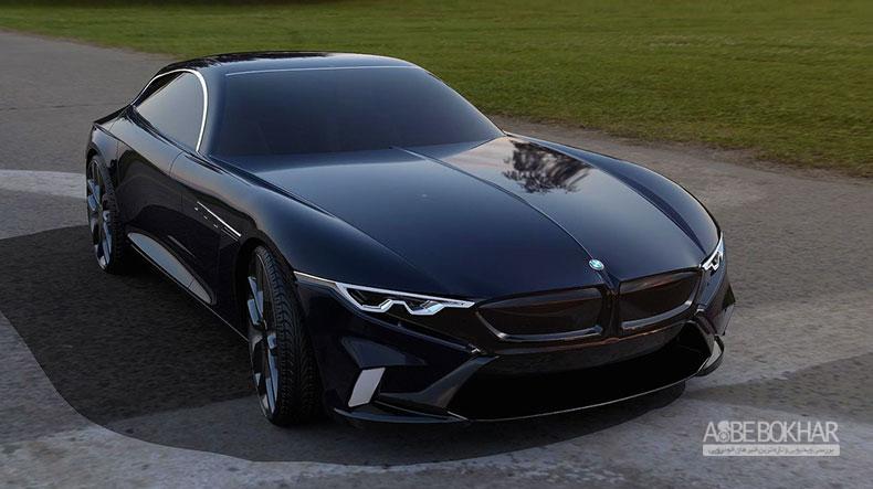 پرطرفدارترین خودرو های مفهومی طراحیشده در سال ۲۰۱
