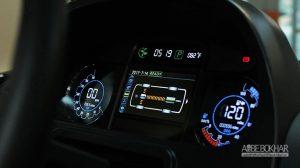 ون تجاری تمام برقی V8070 عرضه خواهد شد