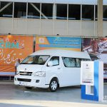 ویدیو: ویژه برنامه نمایشگاه خودرو مشهد ۹۶