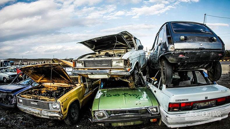 اصلاح مصوبه اسقاط خودروهای فرسوده به ازای هر خودروی وارداتی