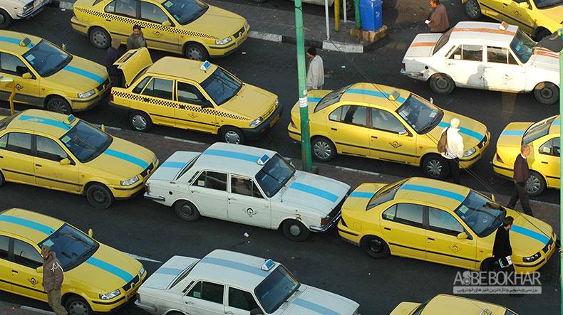 دلایل تعطیلی 15 مرکز معاینه فنی،خودروهای معیوب را جای سالم تایید میکردند