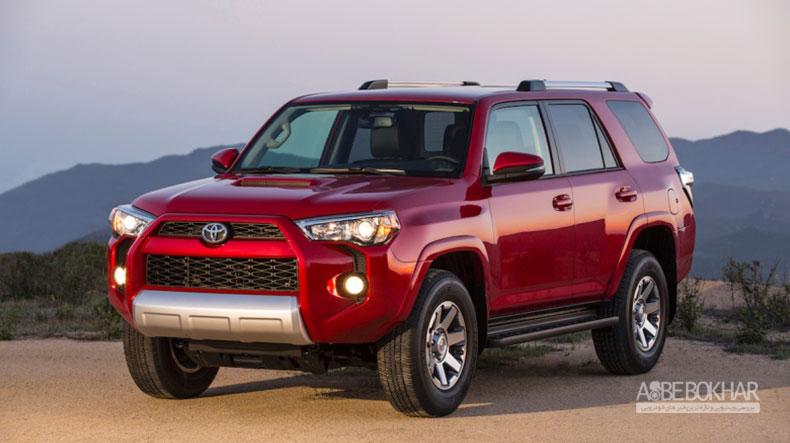 ۱۴ خودروی قابل اطمینان، در بازار جهانی