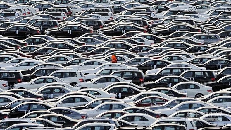 برنامهریزی برای فروش ۵۰ میلیارد دلاری خودرو و قطعه