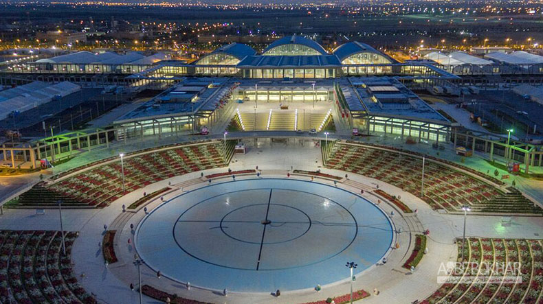 بزرگترین و مهمترین نمایشگاه بین المللی خودرو کشور و منطقه آذر ماه برگزار می گردد