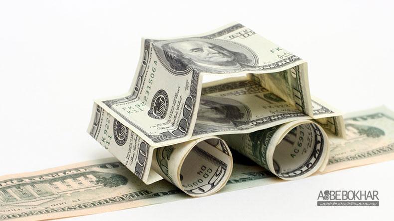 قیمت دو نرخی و فساد در بازار خودروهای داخلی
