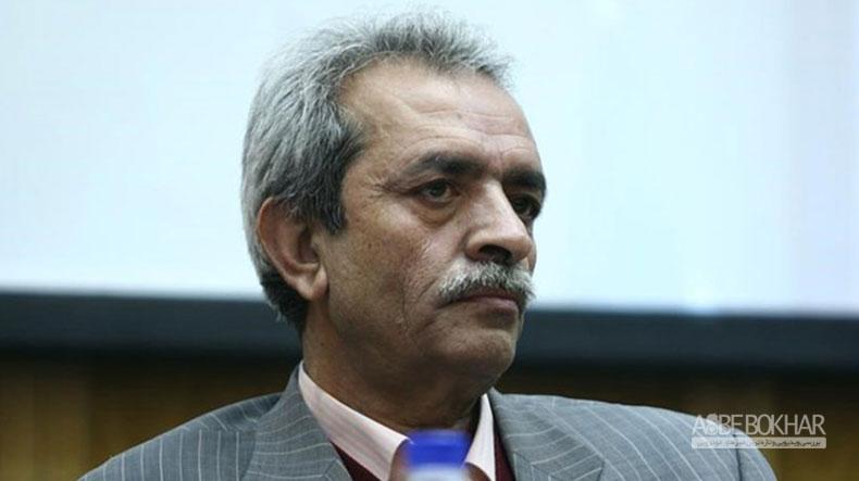 آمار تأسفبار خودروسازی ایران از زبان رئیس اتاق بازرگانی