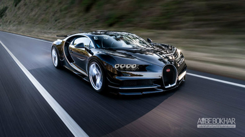 رویایی ترین خودروهایی که راندنشان خالی از لطف نیست