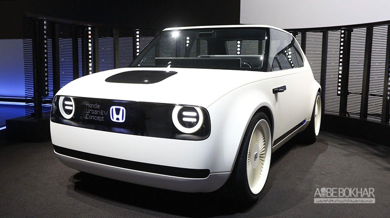 ۱۱ خودروی جذاب در نمایشگاه فرانکفورت 2017