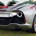 سوپراسپرت جدید ایتالیایی ATS GT رونمائی شد
