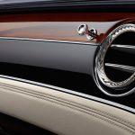 نگاهی عمیق به طراحی نسل جدید بنتلی کنتیننتال GT