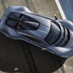 ابرخودروی مرسدس AMG پروژه یک رسما معرفی شد