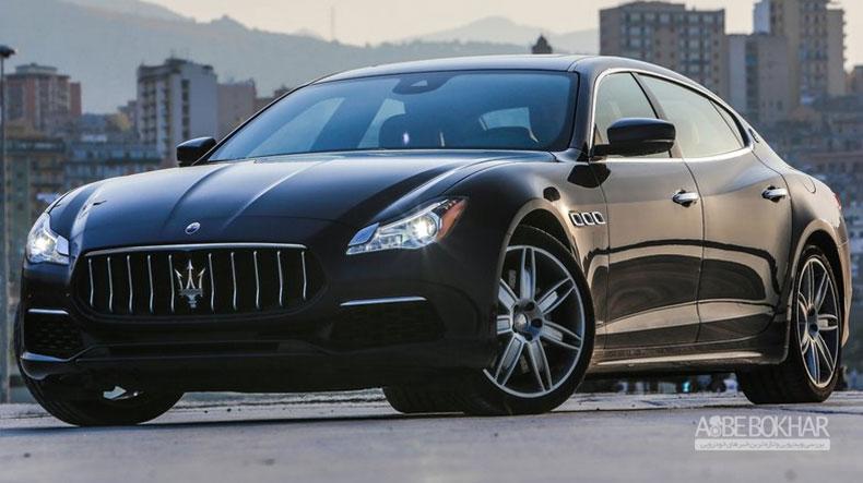 واردات خودروهای بالای ۲۵۰۰ سی سی ممنوع است/ ورود موقت خودروهای لوکس