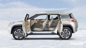 نیسان SUV تمام الکتریکی جدیدش را در توکیو رونمایی خواهد کرد