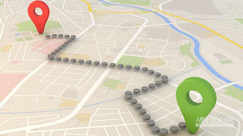 سامانه GPS ملی چیست؟