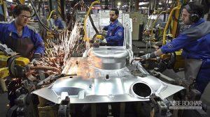 گزارش کیفیت خودروهای داخلی در شهریور ۹۶