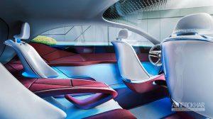 بورگوارد ایزابلا؛ کوپهی الکتریکی آینده
