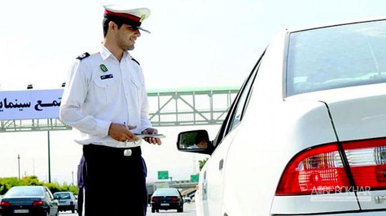 خودروهای فاقد معاینه فنی روزانه 50 هزار تومان جریمه میشوند