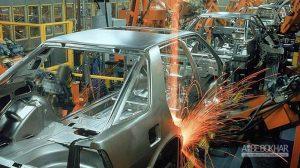 گروه خودرو سازی سایپا شاهد تحولی بزرگ و بی سابقه خواهد بود