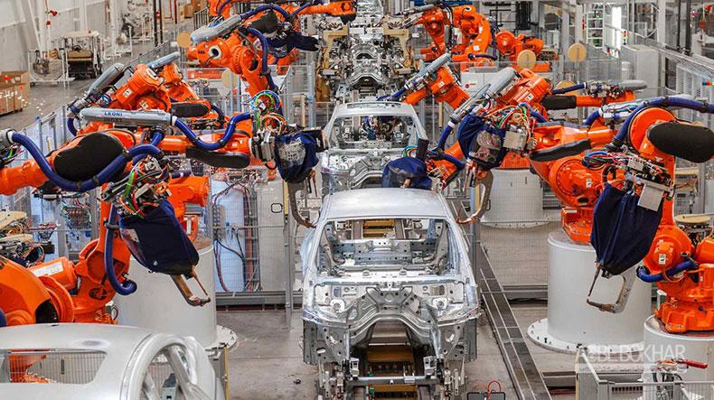 نبود دانش خودرویی؛ عامل عقب ماندنگی صنعت خودرو کشور