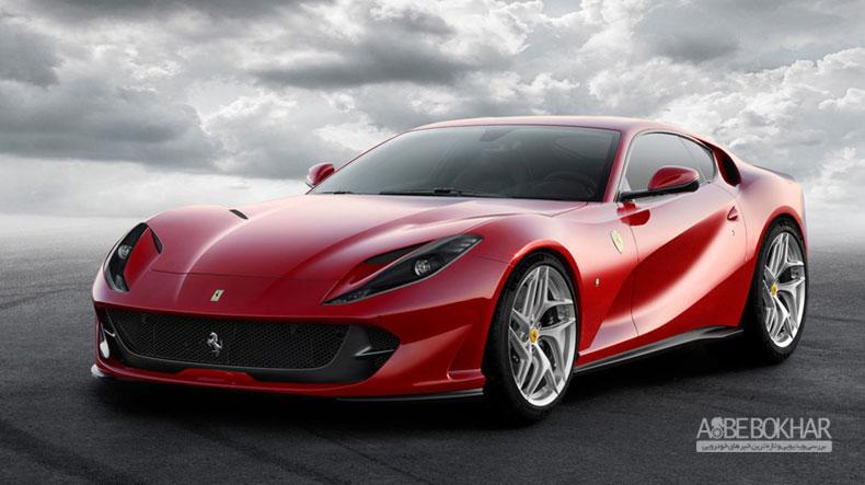 برترین خودروهای دنیا برای رقابتهای درگ