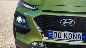 قیمت و مشخصات نهایی هیوندای کونا در بازار جهانی
