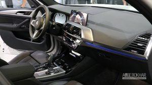 قیمت و مشخصات فنی بی ام و X3 مدل ۲۰۱۸ اعلام شد