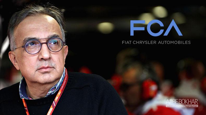 اظهارات عجیب مدیر عامل فیات کرایسلر در مورد خودروهای برقی