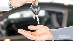 کاسبی واردکنندگان با پول خریداران خودرو