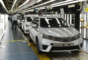 چشم انداز آتی خودروسازی ژاپن در هالهای از ابهام است
