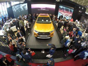 گزارش تصویری از روز اول نمایشگاه خودرو تهرانگزارش تصویری از روز اول نمایشگاه خودرو تهران