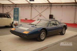 گزارش تصویری از غرفه خودرو های کلاسیکگزارش تصویری از غرفه خودرو های کلاسیک