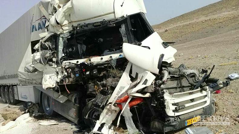 آمار تلفات جادهای: در ایران روزانه 43 نفر!