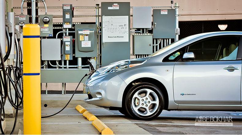 رکورد جدید فروش خودروهای الکتریکی