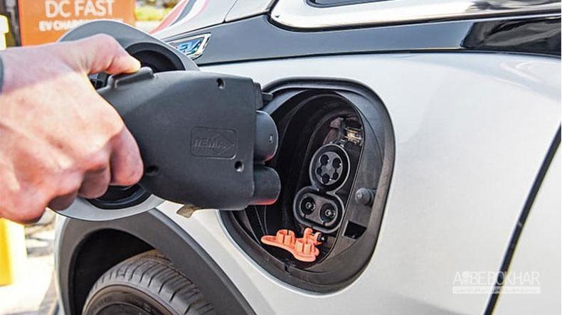 سه چالش عمده تولید خودروهای الکتریکی در ایران