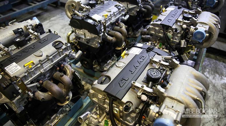 ضرورت داخلی سازی قطعات اصلی خودروهای خارجی