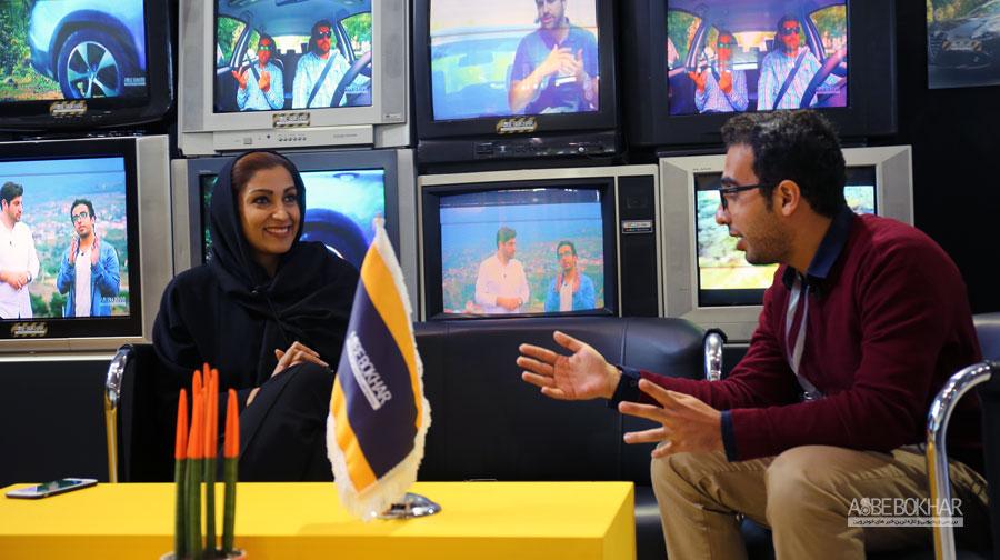 اکسپو بخار 19 / آینده هاوال در گروه بهمن