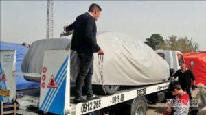 نخستین محموله ۲۰۱۸ هیوندای به ایران رسید