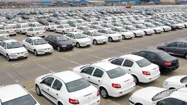 ممنوعیت فروش کارتکسی خودرو همزمان با توقف واگذاری سبدی و امانی به نمایندگیها