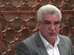 محسن قاسم جهرودی به عنوان مدیرعامل سایپا منصوب شد